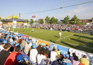 Futbol-indoor