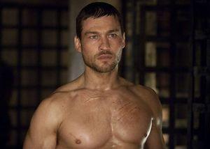 Spartacus; Episode 107