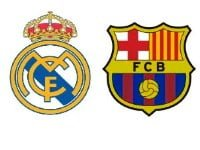 realmadrid barcelona