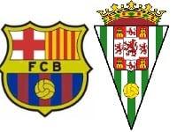 barcelona cordoba