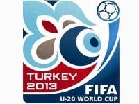 mundial futbol sub 20 turquia 2013