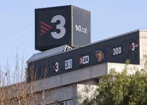 TV3-edifici