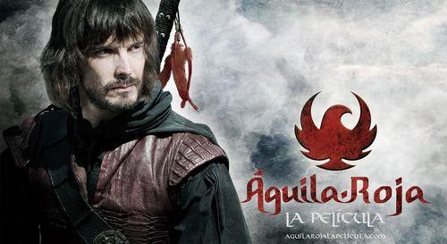 Aguila-Roja