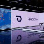 Cambio de imagen para los nuevos telediarios de TVE