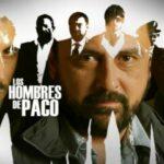 Nuevos capítulos de 'Los hombres de Paco' en Antena 3