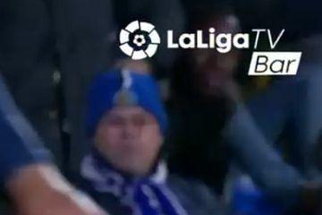 LaLigaTV Bar